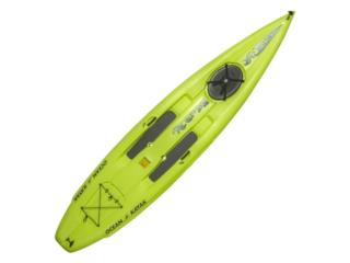 Nalu 12.5=SUP+KAYAK Hatch y Espacio Nevera.. , AquaSportsKayaks Distributors PR 1991 7877826735 Puerto Rico