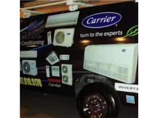 36,000 BTU 18 SEER $1650 9392197327!!!, HVAC Refrigeration  Puerto Rico