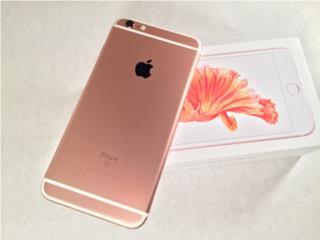 IPHONE 6S PLUS 16GB GOLD ROSE, LA CASA DEL ANDROID Puerto Rico