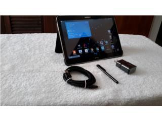 Samsung Galaxy Tab 4, 2/16g ,10.1in  Tablet, DELTA TV Puerto Rico