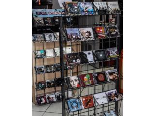 Venta de Cd en Music Access, Music Access Store, Ave. De Diego, Puerto Nuevo Puerto Rico