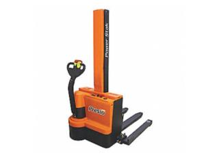 "**ELECTRIC PALLET STACKER 62"", SP TOOLS PUERTO RICO Puerto Rico"