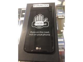 LG Phoenix 3 Unlock!!!!!, Prepaid Mobile Puerto Rico