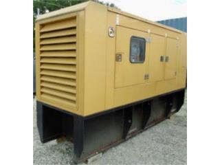 PLANTA ELECTRICA CAT 200KW TRIFASICA , PowerGens & Equipments Puerto Rico