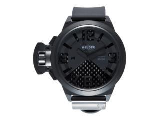 Reloj Welder Men's K24 Automático, Cashex Puerto Rico