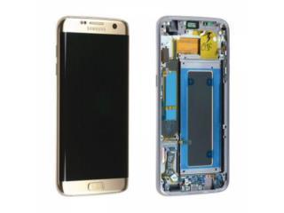 Pantalla LCD S7 Edge desde $145, Cellular City Caguas Puerto Rico