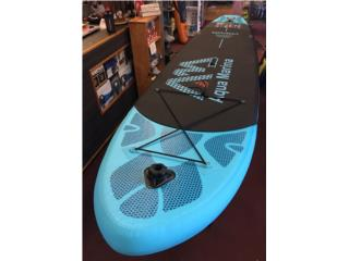 A M Vapor inflables, The SUP shack  Puerto Rico