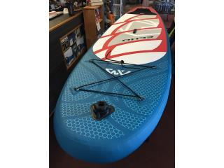 A M Echo inflable, The SUP shack  Puerto Rico