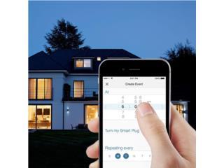 Smart Home+Smart Wifi+Business Automation  , ACS PUERTO RICO Puerto Rico