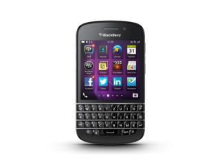 Blackberry Q-10 AT&T con 1 mes incluido  $235, Computer Wireless Puerto Rico
