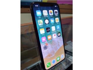 iPhone X de 64GB (ATT-TMOBILE-CLARO), LA CASA DE LOS ANDROID Puerto Rico
