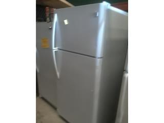 Nevera Kemore Frezzer Arriba, Electro Appliance Puerto Rico