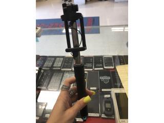 Selfie Stick, Prepaid Mobile Puerto Rico