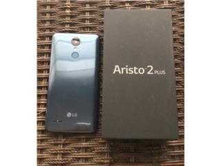 LG Aristo 2 Plus Tmobile , Cellphone's To Go Puerto Rico