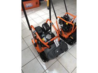 Platto Vibrador APT FP75, DE DIEGO RENTAL Puerto Rico