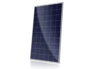 Pamel Solar 285 watts  polycristalina  , FIRST TECH SOLAR Puerto Rico
