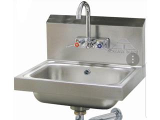 Handsink, Restaurant Equipment and Steel Puerto Rico