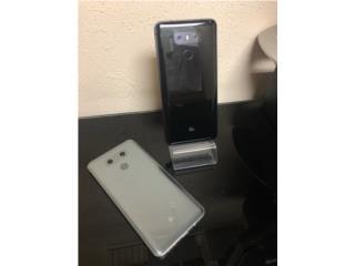 LG G6 (DESBLOQUEADO) 32GB, EL VAGON DE LOS CELULARES  Puerto Rico