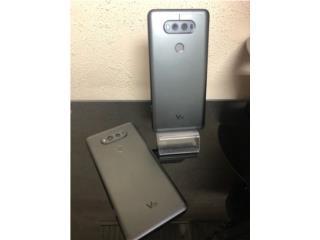LG V20 T-Mobile 64GB, EL VAGON DE LOS CELULARES  Puerto Rico