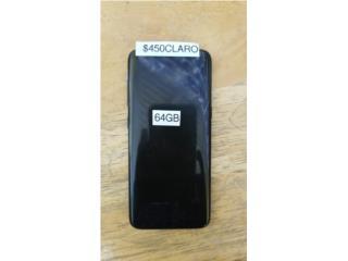 S-8 de Claro 64GB, Prepaid Mobile Puerto Rico