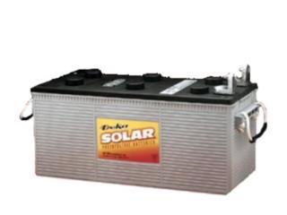 Bateria Deka Solar 8A4DLTP 198AH 12V Sellada, MAXIMO SOLAR INDUSTRIES Puerto Rico