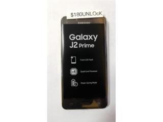 Samsung J-2 Prime, Prepaid Mobile Puerto Rico