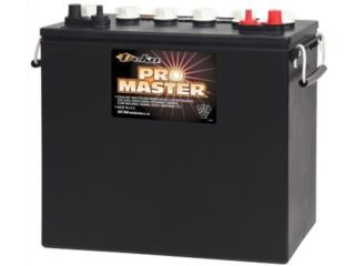 Bateria Deka 12V 228Ah 9C12 Acido Abierto, MAXIMO SOLAR INDUSTRIES Puerto Rico