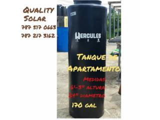 Cisternas de apartamento, QUALITY POWER 787-517-0663 Puerto Rico