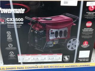 Powermate cx3500, La Familia Casa de Empeño y Joyería-Ponce 2 Puerto Rico