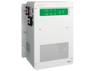Inversor Schneider Electric SW4024 120/240, MAXIMO SOLAR INDUSTRIES Puerto Rico
