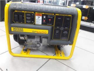 generator wacker neuson motor honda 6600, La Familia Casa de Empeño y Joyería, Ave Barbosa Puerto Rico