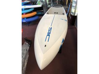 SIC RS 12.6 carbon, The SUP shack  Puerto Rico