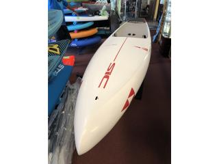 SIC RS 14' carbon, The SUP shack  Puerto Rico