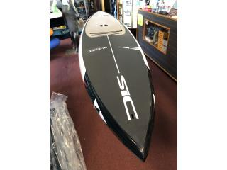 SIC Bullet 14' carbon, The SUP shack  Puerto Rico