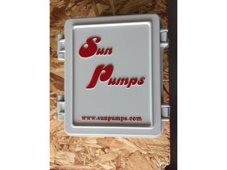 Pump Controller Sun Pumps , CARIBBEAN ENERGY DISTRIBUTOR Puerto Rico