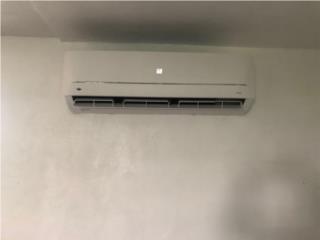 TGM optimum 23 seer, Carlito's Air Conditioning Puerto Rico