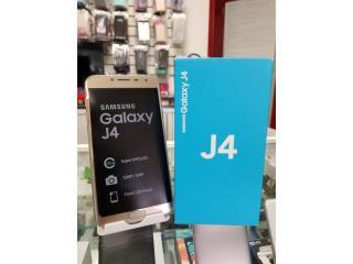 Nuevos Samsung  j4 32gb, LA CASA DEL ANDROID Puerto Rico