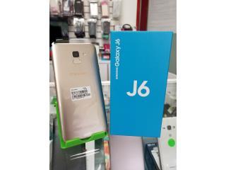 Nuevos Samsung  j6 32gb, LA CASA DEL ANDROID Puerto Rico
