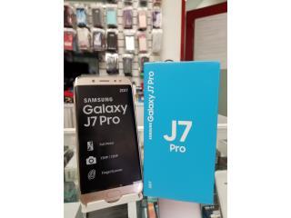 Nuevos Samsung  Galaxy j7 Pro 16gb, LA CASA DEL ANDROID Puerto Rico