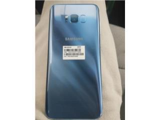 Galaxy S8+ 64GB de Claro , Cellphone's To Go Puerto Rico