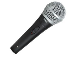 Microfono Shure PG58 XLR, Music Access Store, Ave. De Diego, Puerto Nuevo Puerto Rico