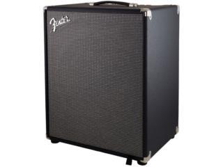 Fender Rumble 200 Bass Amplifier, Music Access Store, Ave. De Diego, Puerto Nuevo Puerto Rico