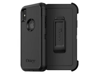 OTTERBOX DEFENDER IPHONE X ORIG CON GARANTIA, HAPPY FONE PR Puerto Rico