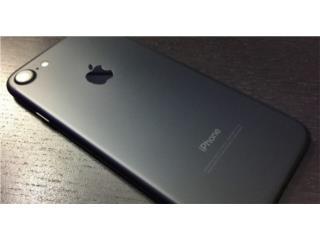 IPhone 7 128GB de claro, Cellphone's To Go Puerto Rico