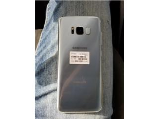 Galaxy S8 64GB AT&T , Cellphone's To Go Puerto Rico