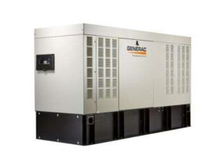 Generac 60kW Diesel 120/208v, Hormigueros Refrigeration & Power Puerto Rico