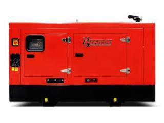 Triton Diesel 23kW 120/240v, Hormigueros Refrigeration & Power Puerto Rico