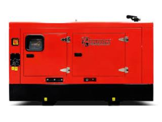 Triton Diesel 45kW Automático, Hormigueros Refrigeration & Power Puerto Rico