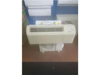 Wallpack inverter y regular, Carlito's Air Conditioning Puerto Rico