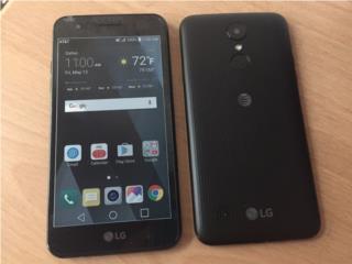 LG Phoneix 3 , Prepaid Mobile Puerto Rico